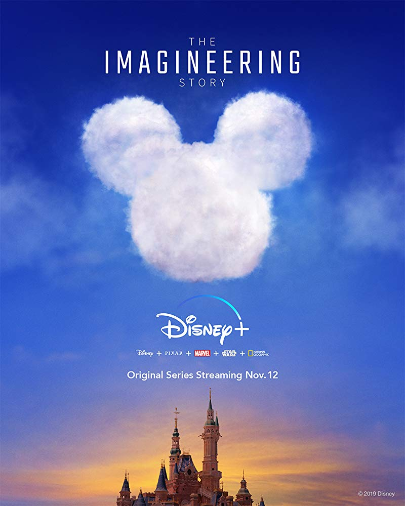 Watch Movie The Imagineering Story - Season 1