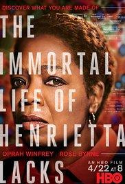 Watch Movie The Immortal Life of Henrietta Lacks
