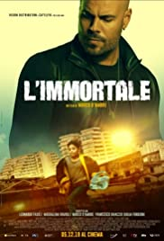 Watch Movie The Immortal