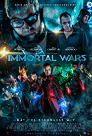 Watch Movie The Immortal Wars