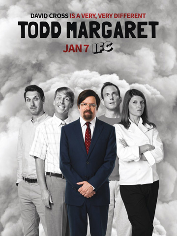 Watch Movie The Increasingly Poor Decisions of Todd Margaret - Season 3