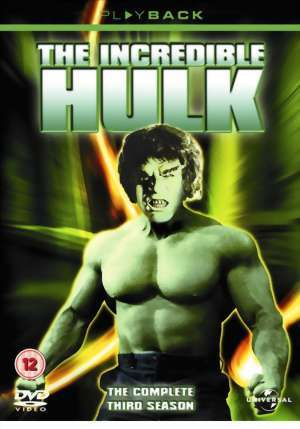 Watch Movie The Incredible Hulk - Season 3
