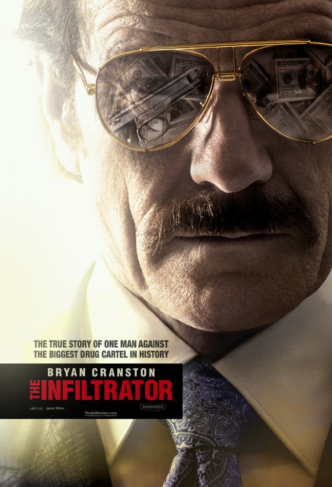 Watch Movie The Infiltrator