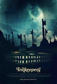 Watch Movie The Innkeepers