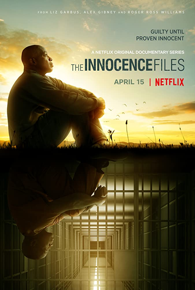 Watch Movie The Innocence Files - Season 1