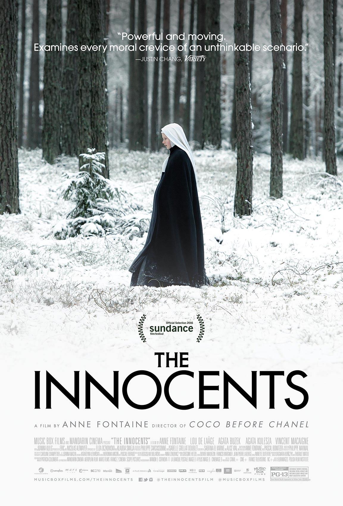 Watch Movie The Innocents