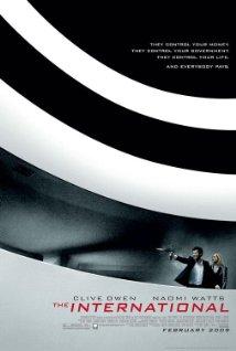 Watch Movie The International