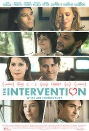 Watch Movie The Intervention