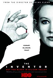 Watch Movie The Inventor: Out for Blood in Silicon Valley