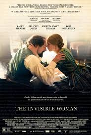 Watch Movie The Invisible Woman