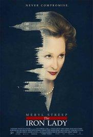 Watch Movie The Iron Lady