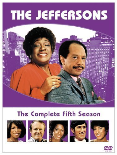 Watch Movie The Jeffersons - Season 1