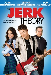 Watch Movie The Jerk Theory