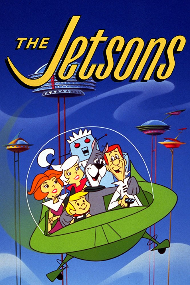 Watch Movie The Jetsons - Season 3