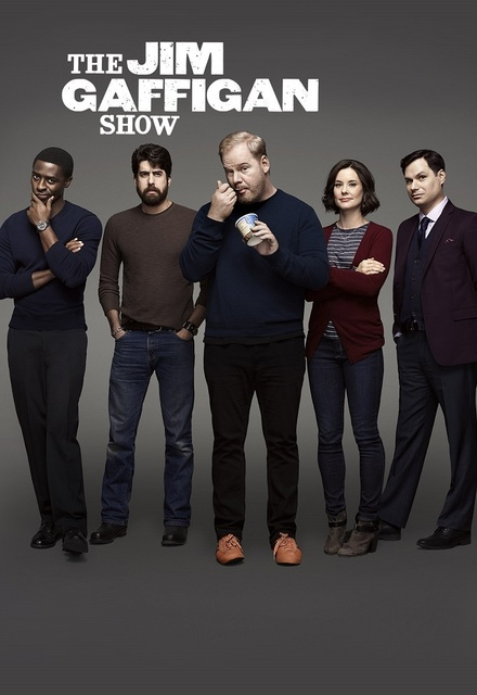 Watch Movie The Jim Gaffigan Show - Season 2
