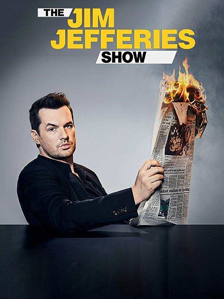 Watch Movie The Jim Jefferies Show - Season 1