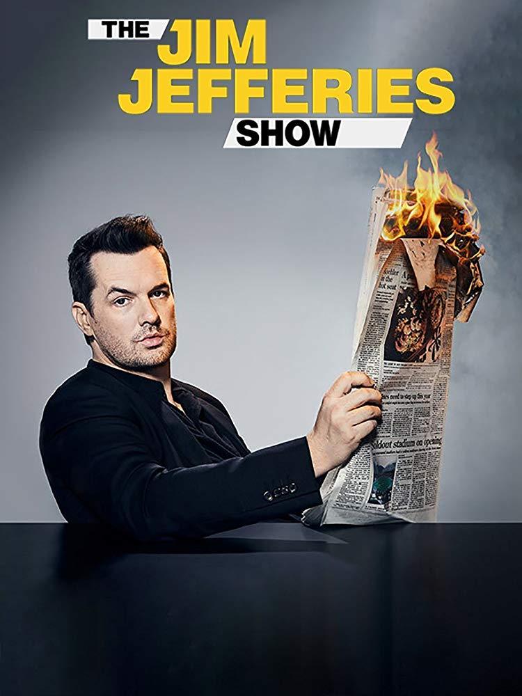 Watch Movie The Jim Jefferies Show - Season 3