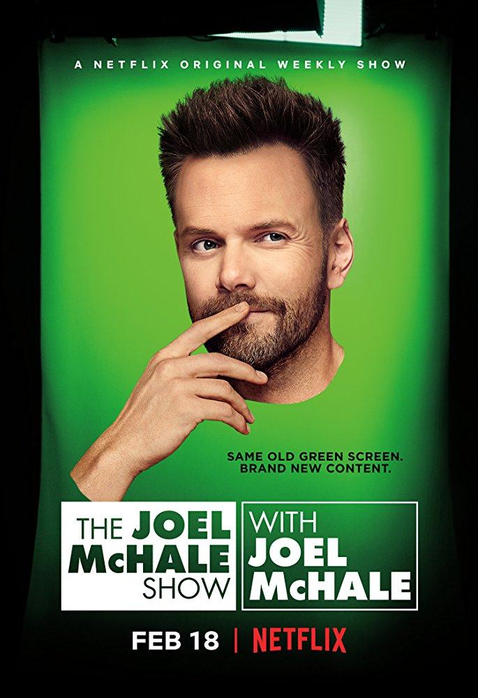 Watch Movie The Joel McHale Show with Joel McHale - Season 1
