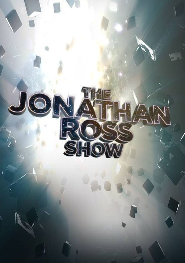 Watch Movie The Jonathan Ross Show - Season 1