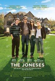 Watch Movie The Joneses