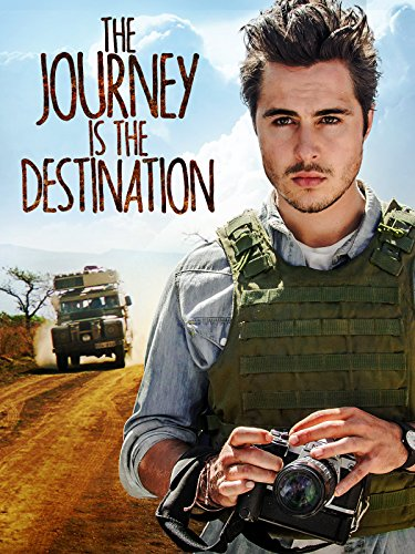 Watch Movie The Journey Is the Destination