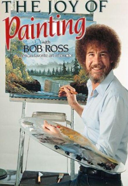 Watch Movie The Joy of Painting - Season 4