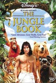Watch Movie The Jungle Book (1994)