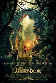 Watch Movie The Jungle Book 2016