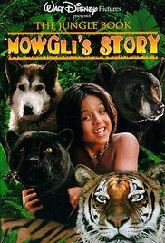 Watch Movie The Jungle Book: Mowgli's Story