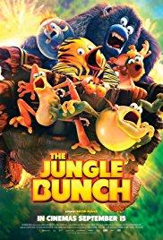 Watch Movie The Jungle Bunch