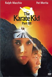 Watch Movie The Karate Kid, Part 3