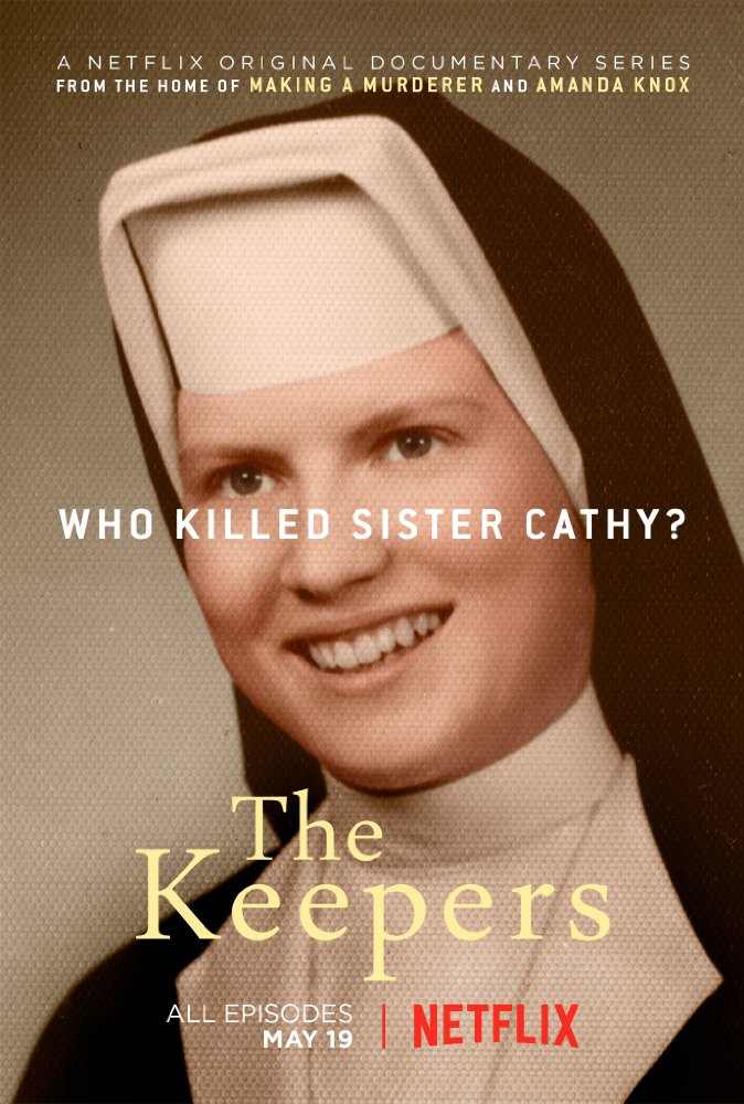 Watch Movie The Keepers - Season 1