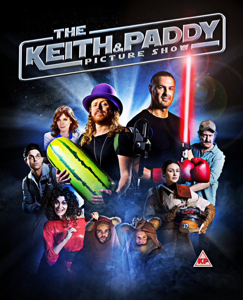 Watch Movie The Keith and Paddy Picture Show - Season 1