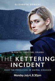 Watch Movie The Kettering Incident - Season 1