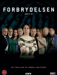 Watch Movie The Killing (2007) - Season 1