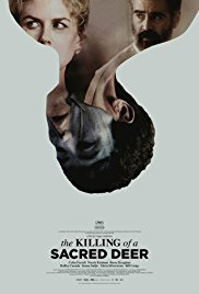 Watch Movie The Killing of a Sacred Deer