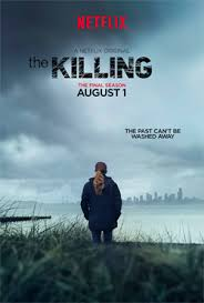 Watch Movie The Killing - Season 1