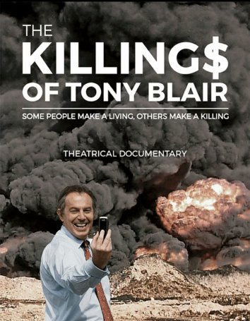 Watch Movie The Killings of Tony Blair