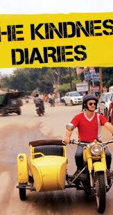 Watch Movie The Kindness Diaries - Season 1