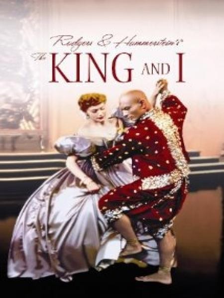 Watch Movie The King And I