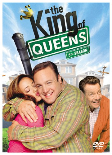 Watch Movie The King Of Queens - Season 5