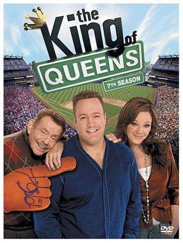 Watch Movie The King Of Queens - Season 7
