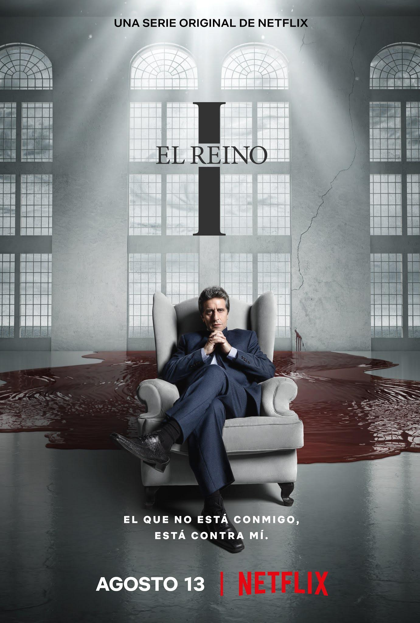 Watch Movie The Kingdom - Season 1