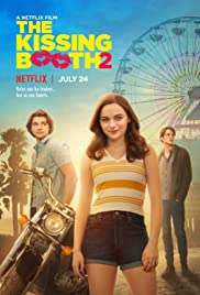 Watch Movie The Kissing Booth 2