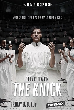 Watch Movie The Knick - Season 1