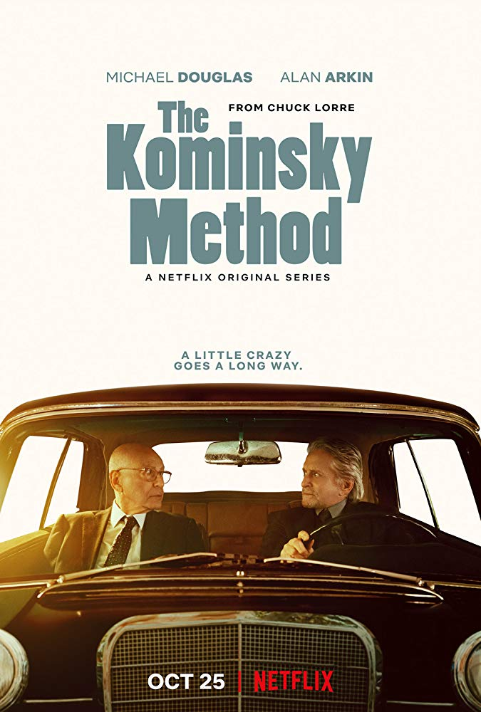Watch Movie The Kominsky Method - Season 2