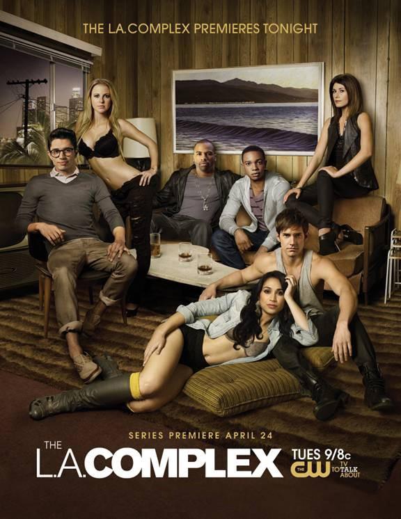 Watch Movie The LA Complex - Season 1