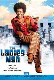 Watch Movie The Ladies Man