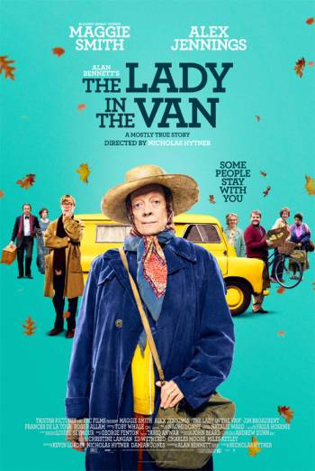 Watch Movie The Lady in the Van