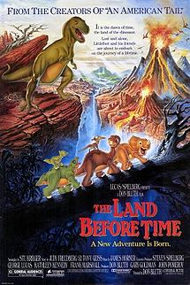 Watch Movie The Land Before Time
